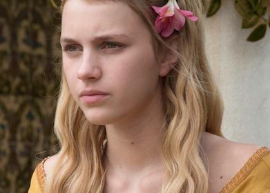 Myrcella Baratheon Chrisowilsoncom