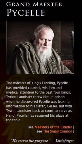 Maester-Pycelle