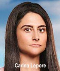 Carina Lepore 30