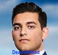 Dean Ahmad 20