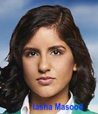 Iasha Masood 27