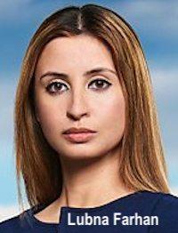 Lubna Farhan 33