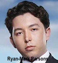 Ryan-Mark Parsons 19